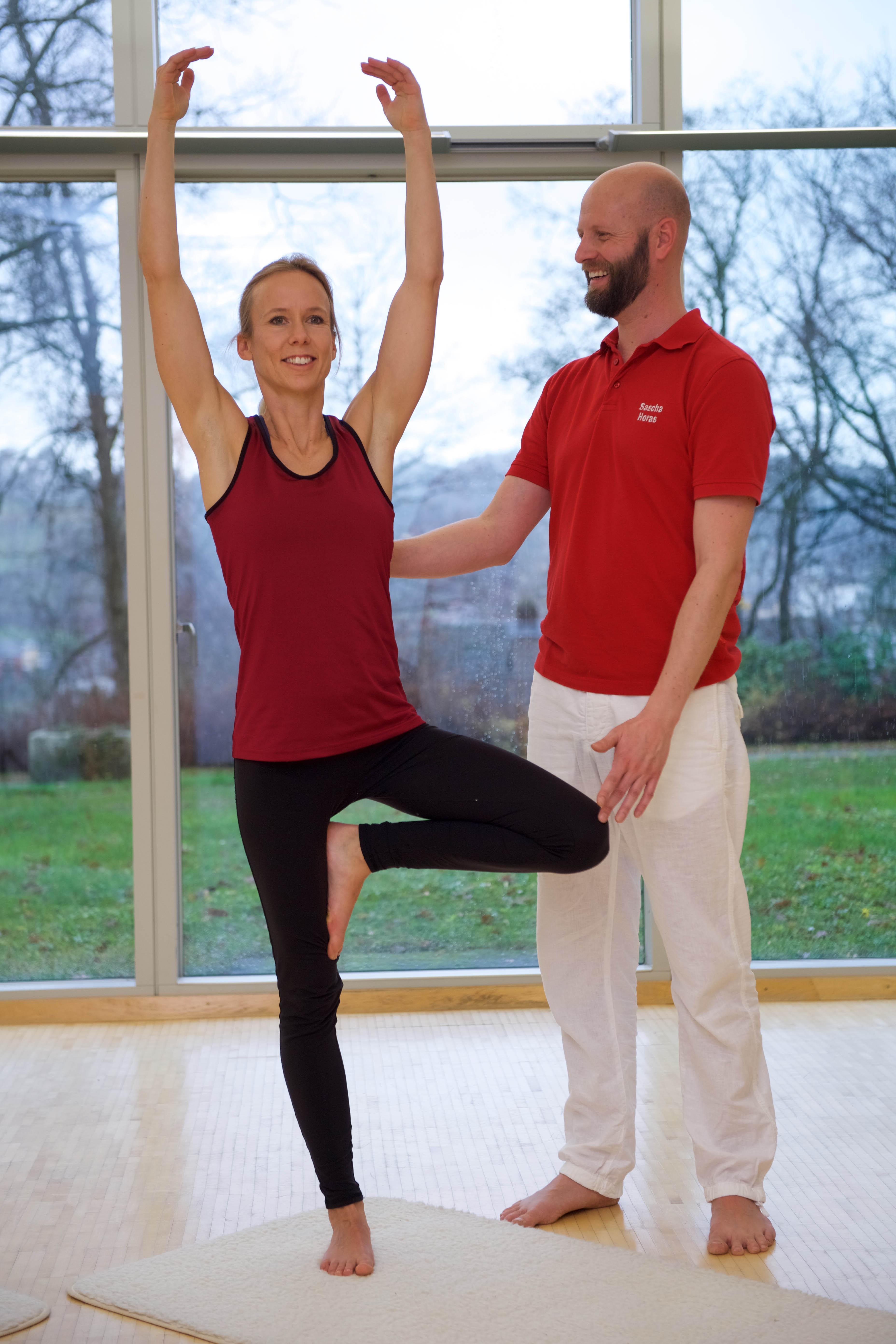 Therapie_Gymnastik - MEDIZIN-REPORTER